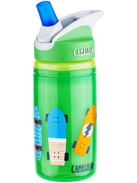CamelBak eddy Insulated LTD Bottle Kids 400ml Skateboards
